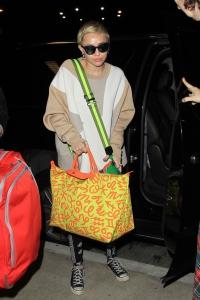 Miley Cyrus JS Spring 15 HD - 300dpi