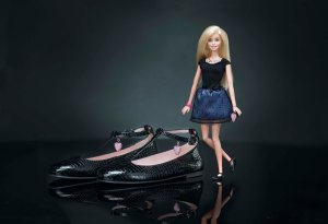 Barbie-kicks-off-her-heels-with-PrettyBallerinas