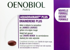 Packshots Oenobiol Aquadrainant Plus bilingue