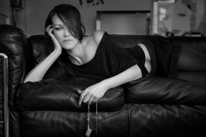 portrait Isabelle Lenfant