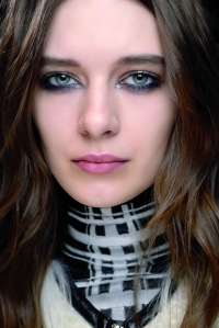Milan woman fashion Week Fall Winter 2015-16 Roberto.Cavalli show
