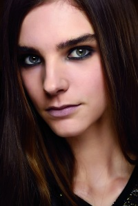 London woman fashion Week Fall Winter 2015-16 Sass.Bide show