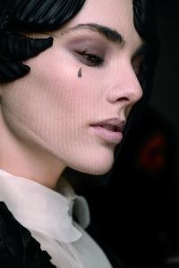 New York woman fashion Week Fall Winter 2015-16 T.Browne show