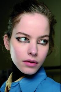 Paris woman fashion Week Fall Winter 2015-16 Veronique.Leroy  show